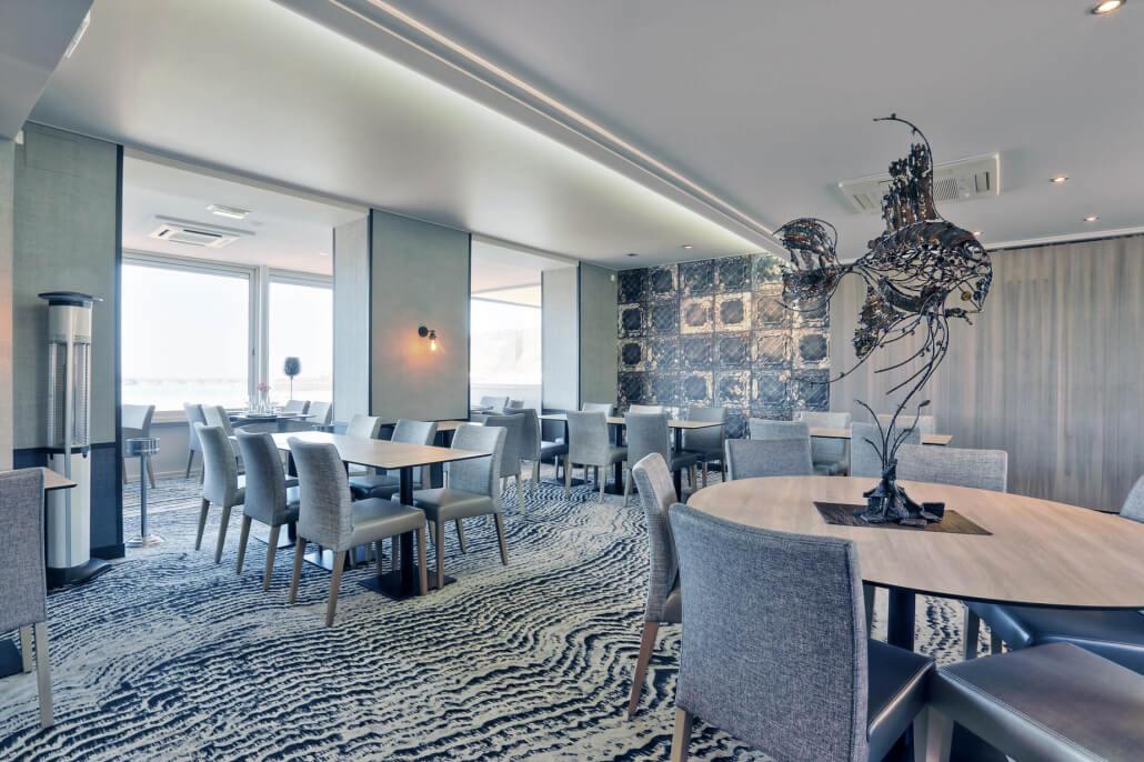 Hôtel Restaurant La Plage - Erquy